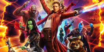 ¡Guardians of the Galaxy Vol. 2 se estrena en Argentina!