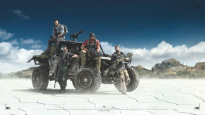 Impresiones de la Beta de Ghost Recon Wildlands